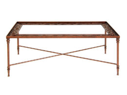 Borders II Coffee Table, CT02A
