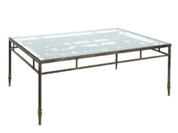Artifact Coffee Table CT03A