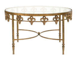 Lima Coffee Table CT16