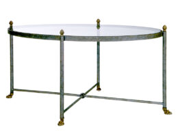 Gordon Oval Table CT14OVAL