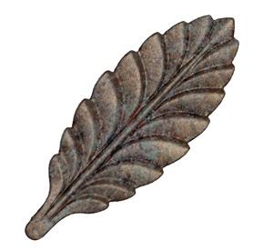 Sage Bronze finish