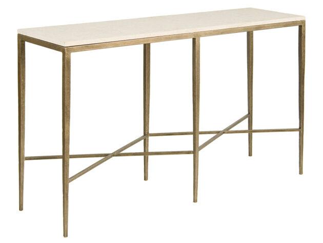 Burchard Console Table CON101B