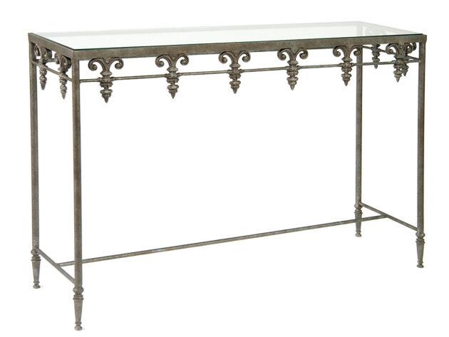 Bali Console Table CON16C