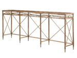 """Oculus Console Table 84"""" CON20G"""