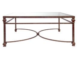 Charleston coffee table CT35B