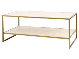 Burgess 2-tier coffee table CT43C
