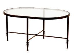 Pamela Coffee Table CT47A