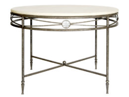 Oculus Dining Table Base DT20F