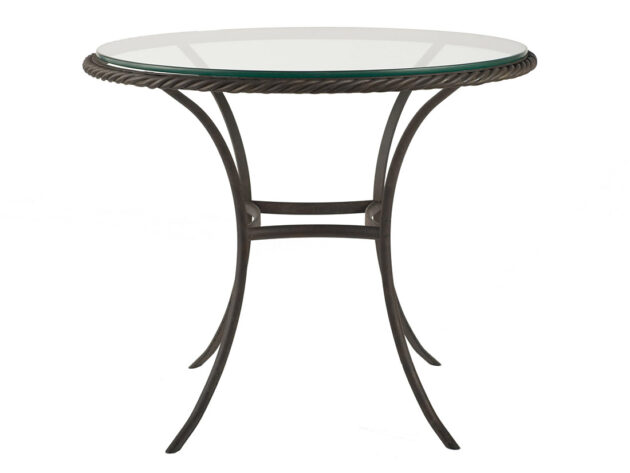 Rope Twist Dining Table DT24