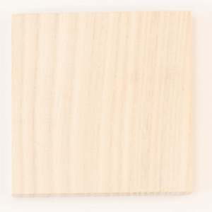 Ash Bleached Wood tabletop