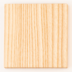 Ash Natural Wood Tabletop