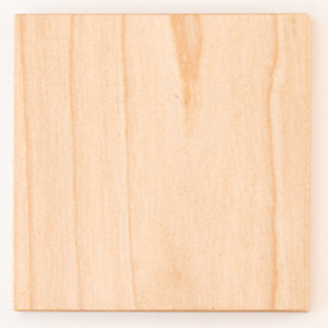 Maple Natural Wood Tabletop