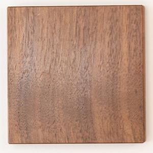 Walnut wood tabletop