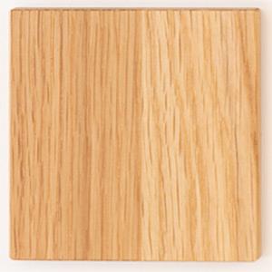 White Oak Natural Tabletop