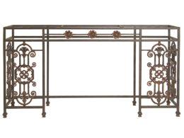 Custom Artifact - Italian Balcony Front Console