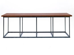 Norman Coffee Table CT17