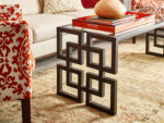 5 Square Coffee Table CT305