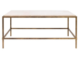 Victoria Coffee Table CT43D