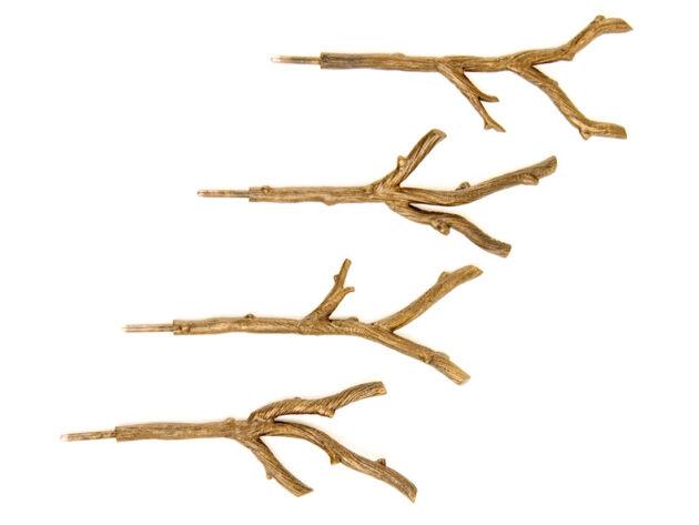 Twig Finial D86