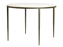 Burchard Round Dining Table DT101R