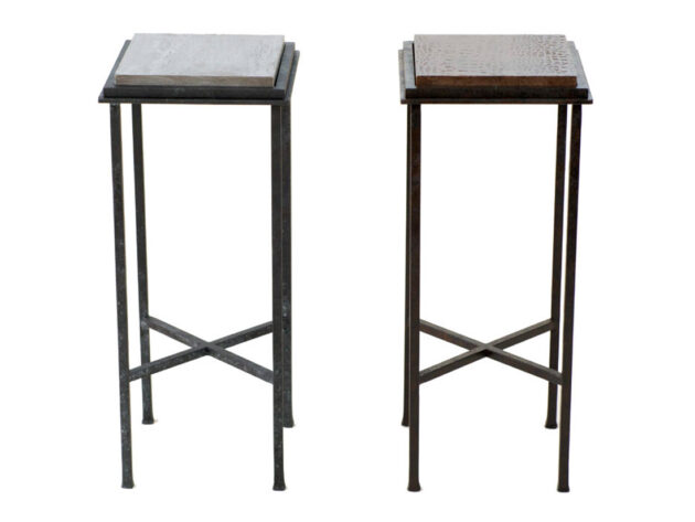 Occasional Tables Tall Square OCC01C