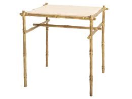 Vaughn Bamboo Occasional Table CT102A