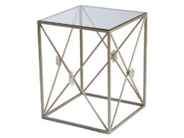 Crystal Occasional Table OCC114