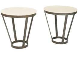 Willow End Tables OCC122