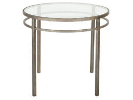 Burgess Round Occasional Table OCC43B