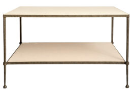 LS 2-Tier Occasional Table OCC75