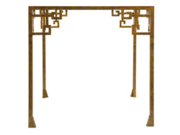 Nepal Occasional Table OCC82