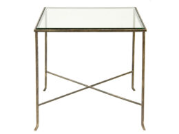 McDowell Occasional Table OCC86B
