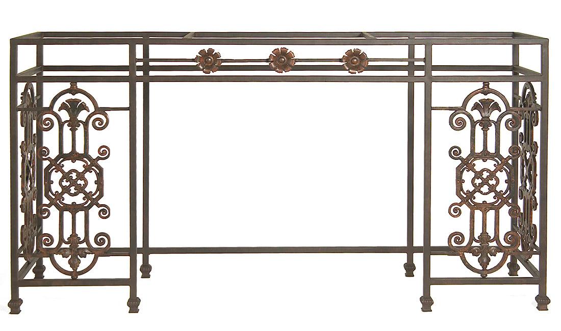 Csutom Artifact Italian Balcony table